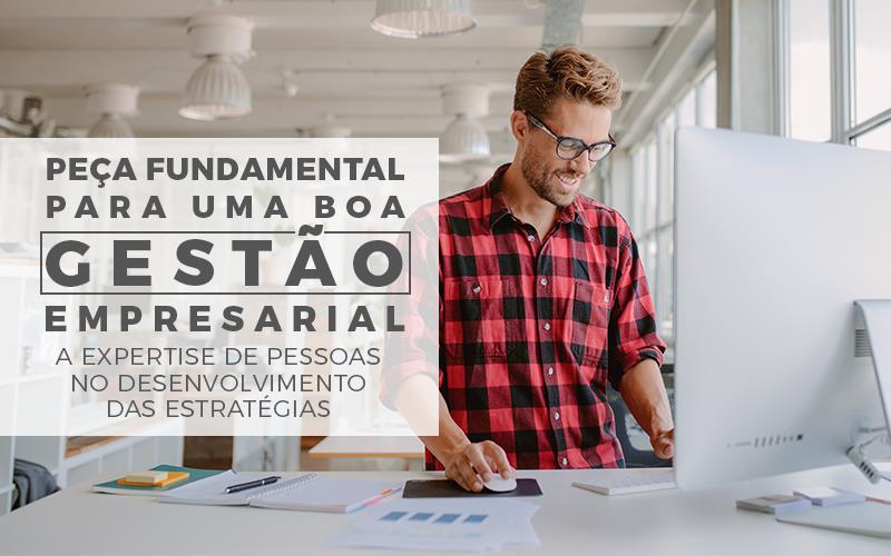Fundamental Para Uma Boa Gestao Empresarial