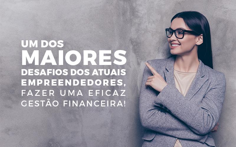 gestão financeira eficaz