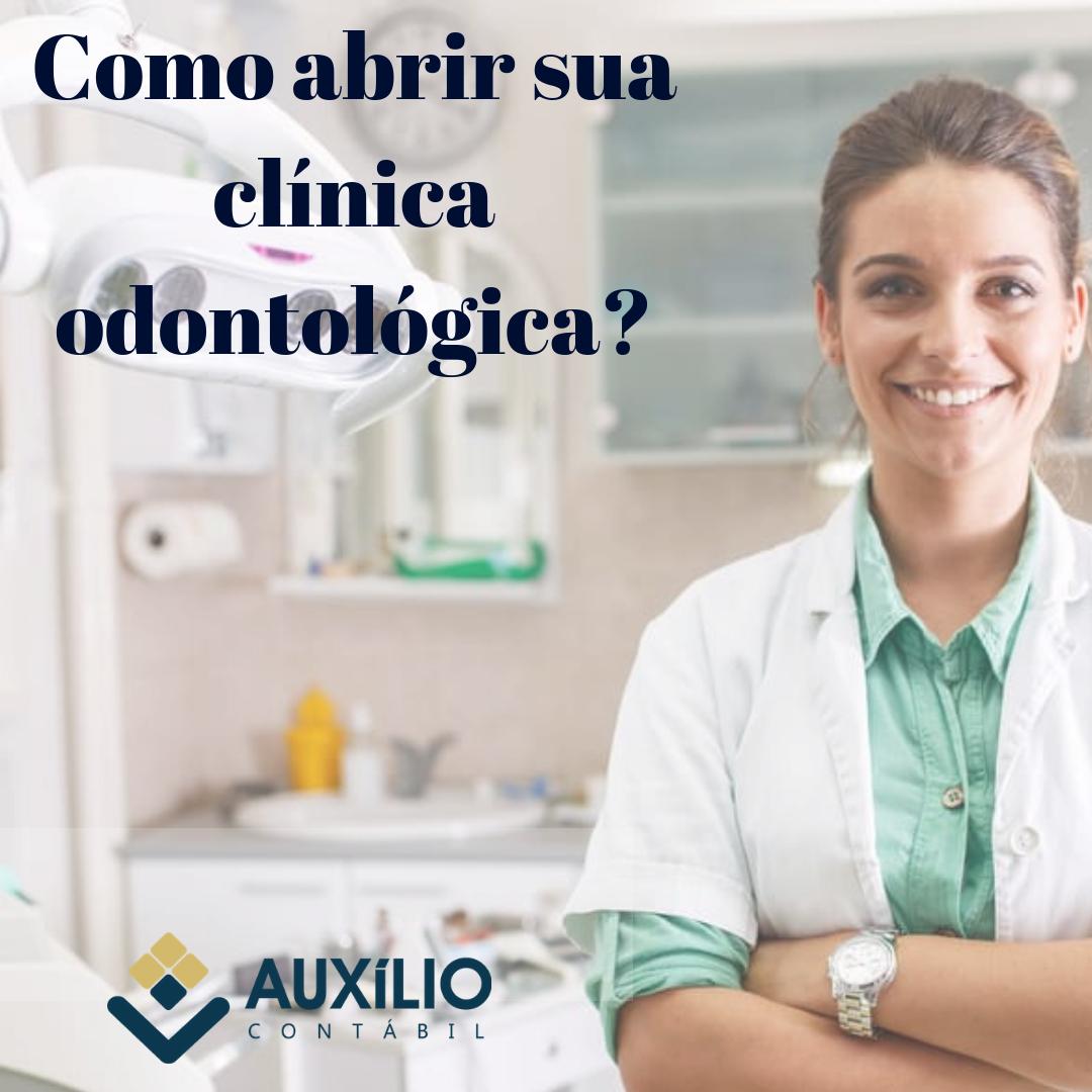 Como Abrir Uma Clínica Odontológica