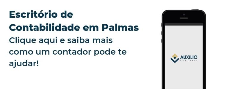 Escritório de Contabilidade em Palmas