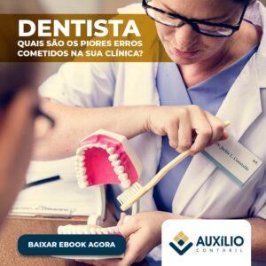 E Book Dentista Min - Auxilio Contábil