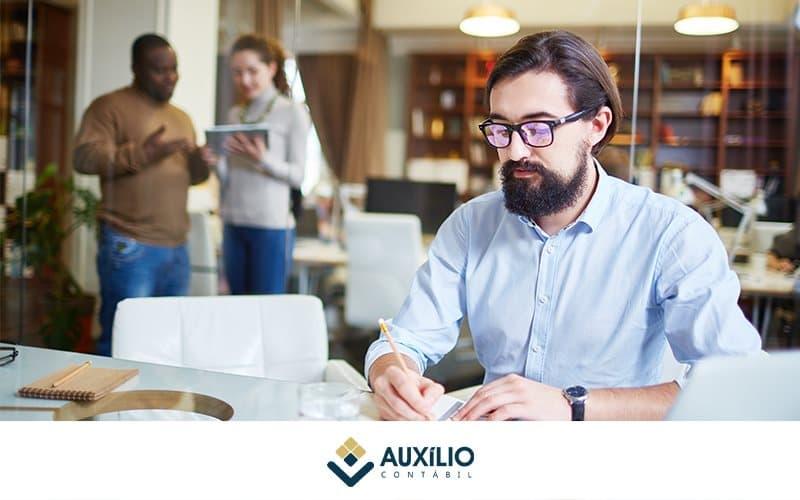 Como Elaborar Um Plano De Negócios De Forma Simples E Descomplicada (1) - Auxilio Contábil