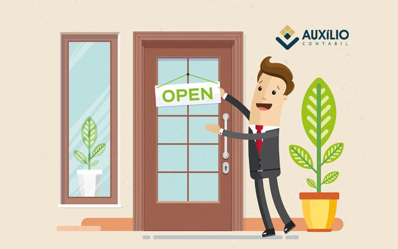 3 Ideias Simples E Geniais Para Abrir Uma Empresa Com Pouco Dinheiro - Auxilio Contábil