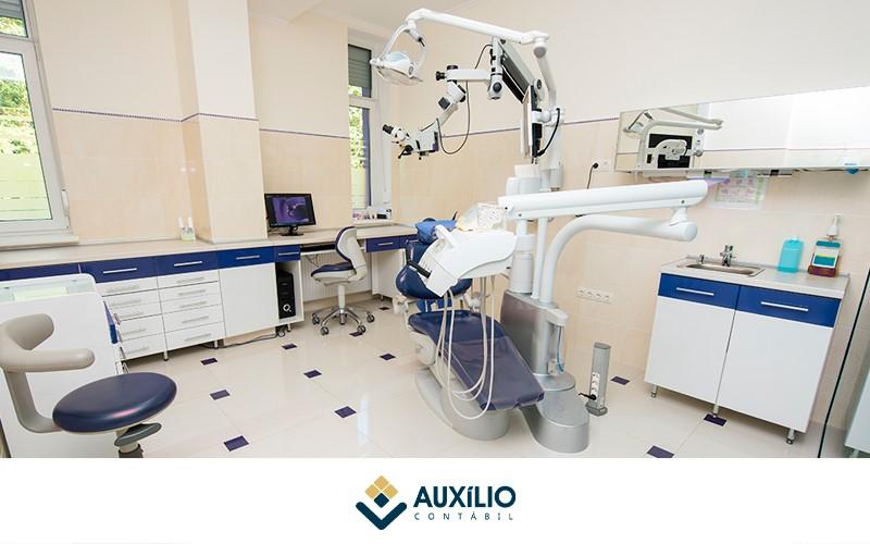 Como Abrir Um Consultório Odontológico - Auxilio Contábil