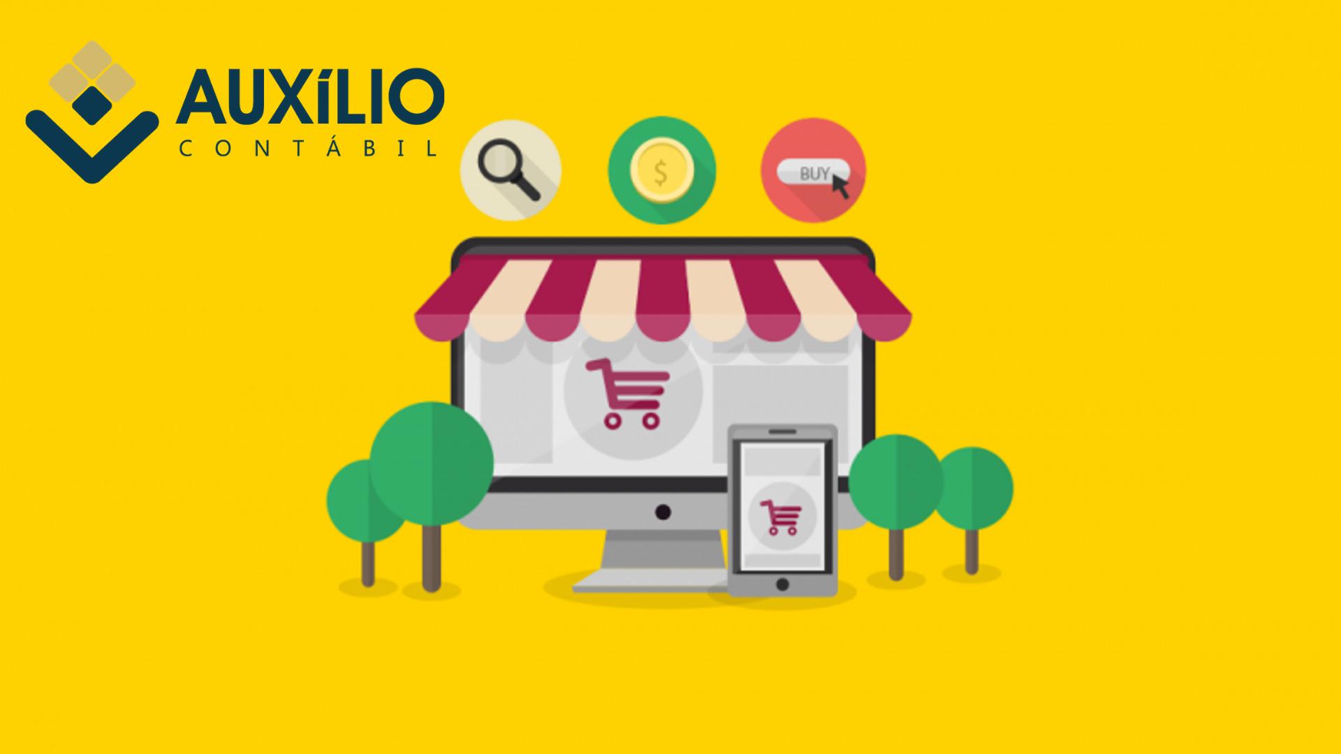 Como Abrir Uma Empresa Online – Auxilio Contábil