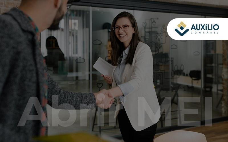 Abrir MEI – passo a passo para você entender a melhor maneira para formalizar o seu negócio!
