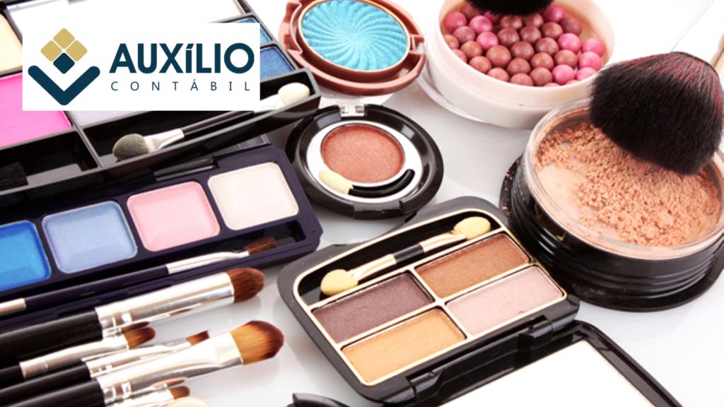 Como Montar Uma Loja De Maquiagem Virtual (2) - Auxilio Contábil