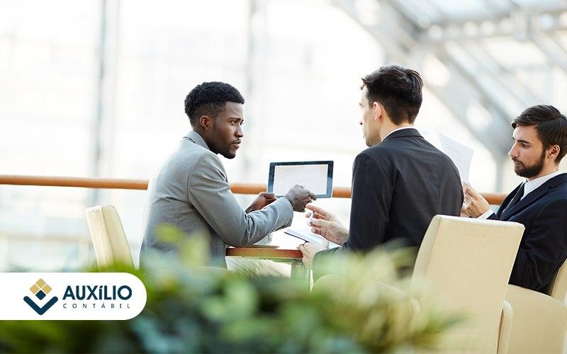 Estudo De Mercado Quais Informacoes Devo Ter Para Abrir Uma Empresa – Auxilio Contábil