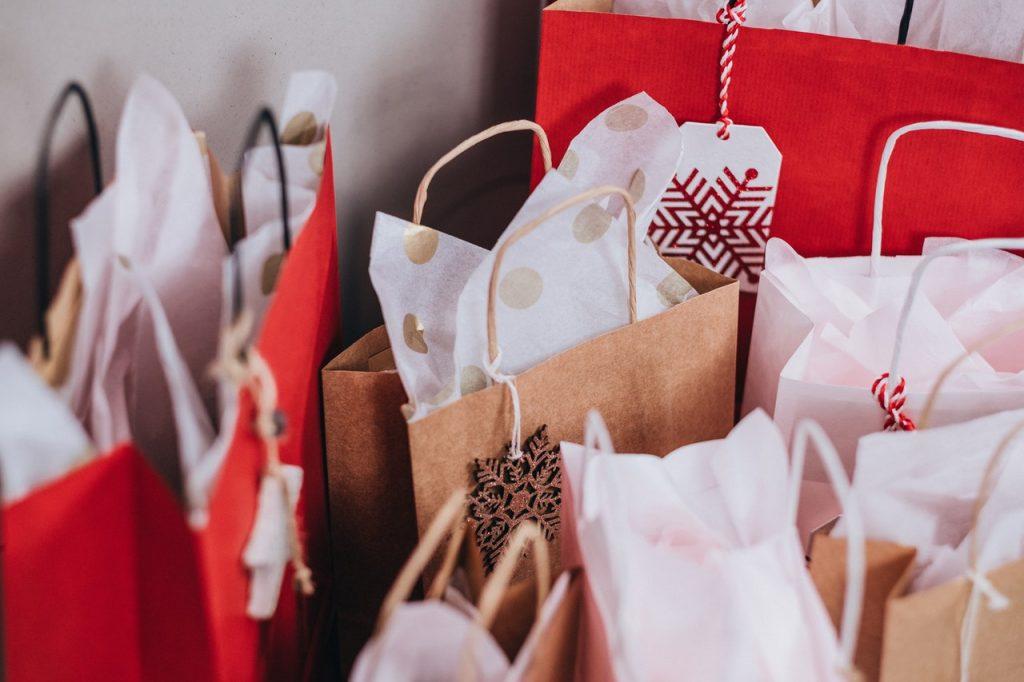 vendas de natal em Palmas